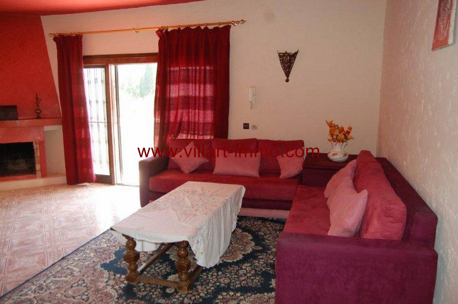 4-Vente-Villa-Tanger-Malabata-Salon 3-VV36-Villart Immo