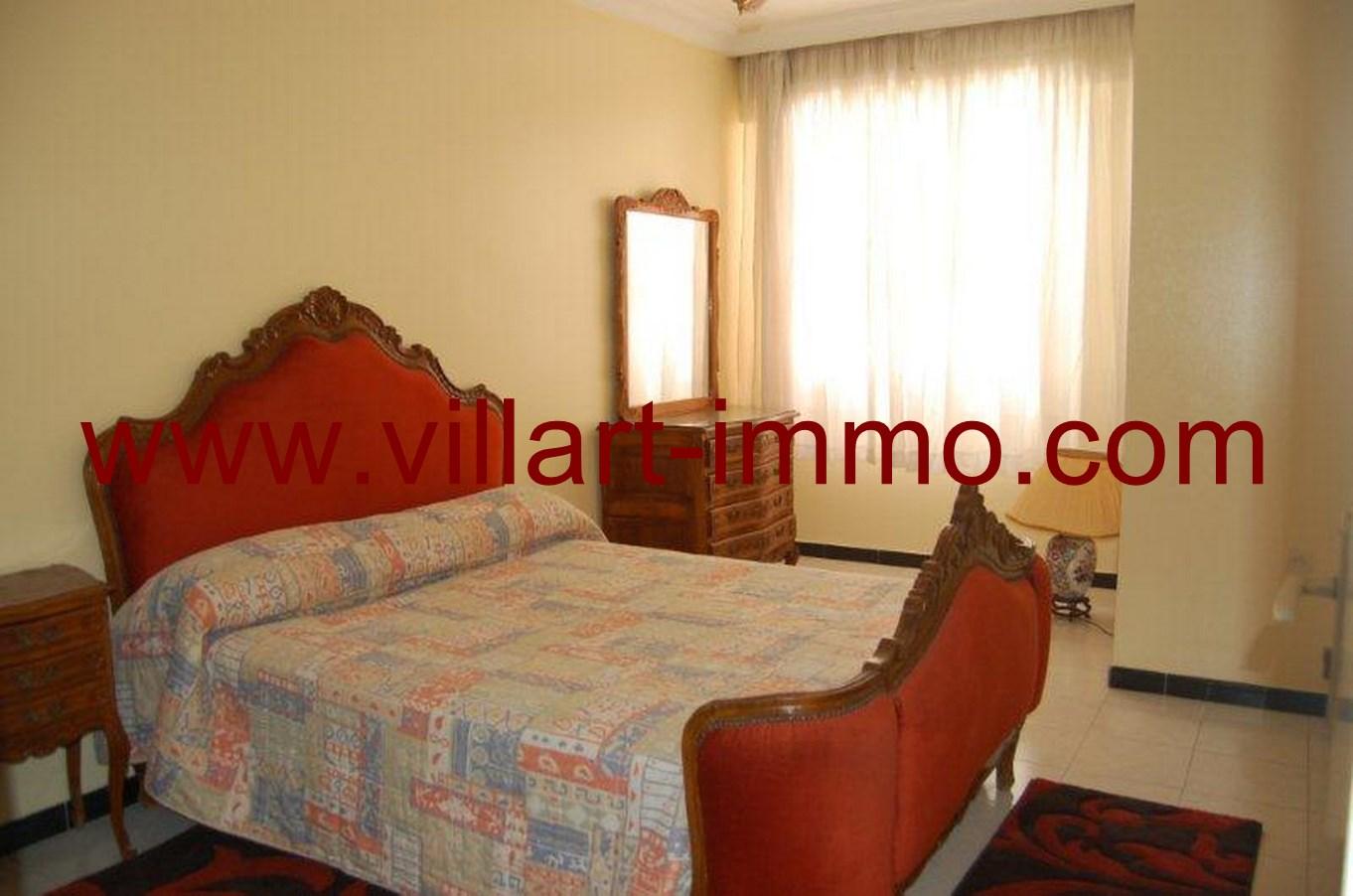 Bel appartement louer au centre ville de tanger villart for Chambre de commerce tetouan
