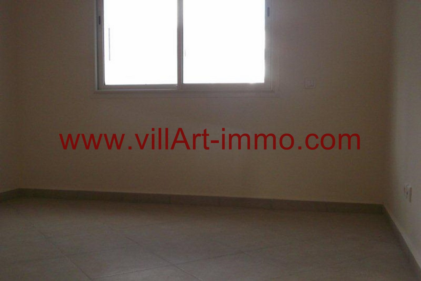 5-Location-Appartement-Non meublé-Tanger-Chambre 1-L736-Villart immo
