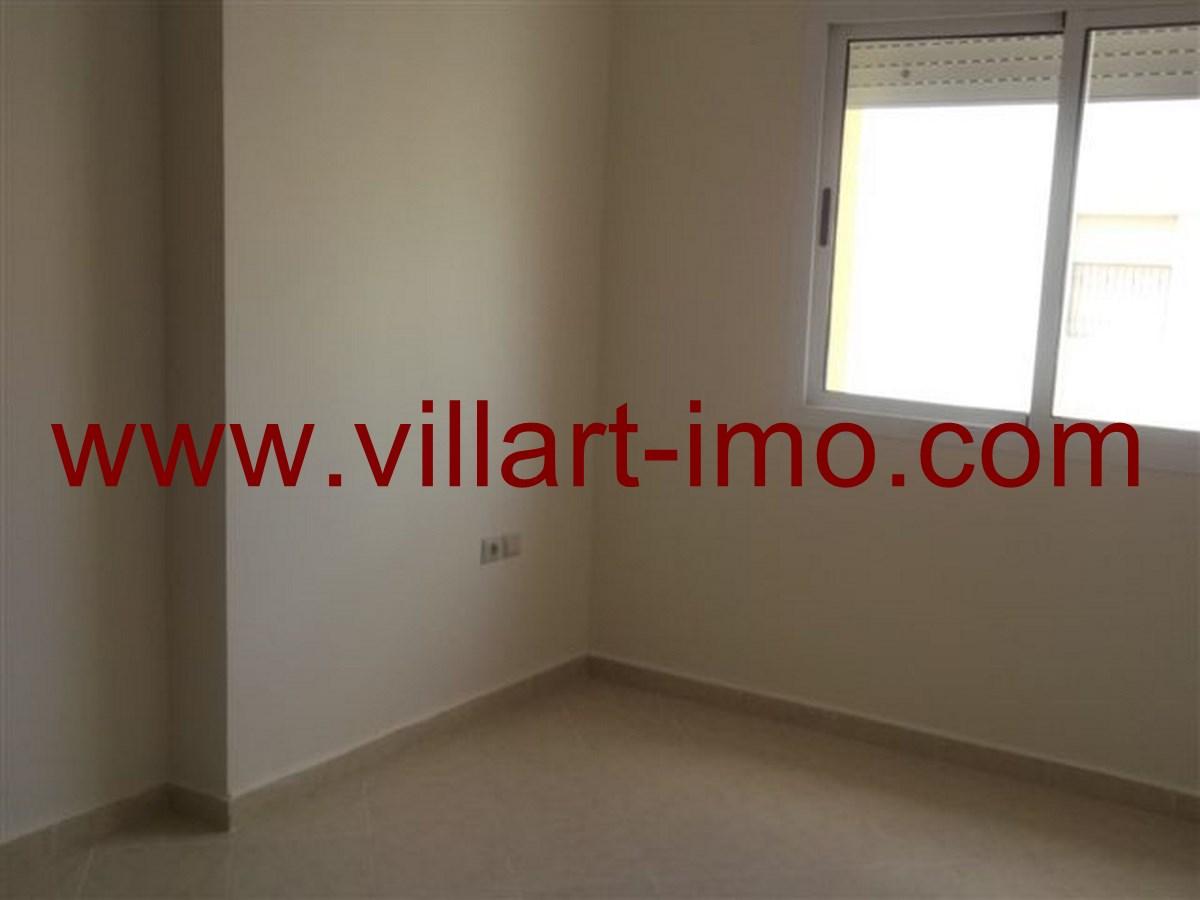 5-Location-Tanger-Appartement-Non meublé-L531-Chambre