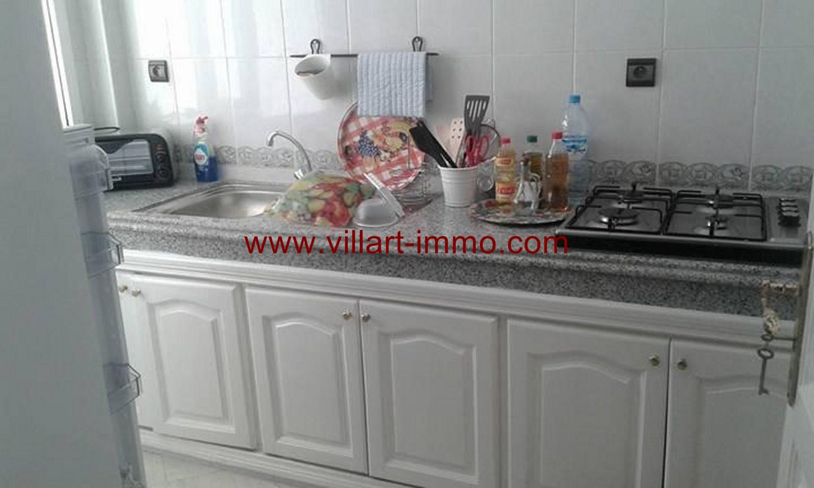 5-Vente-Appartement-Assilah-Autres-Cuisine-VA62-Villart Immo