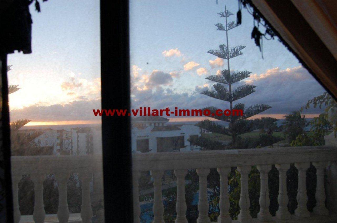 5-Vente-Appartement-Tanger-Achakar-Vue -VA469-Villart Immo