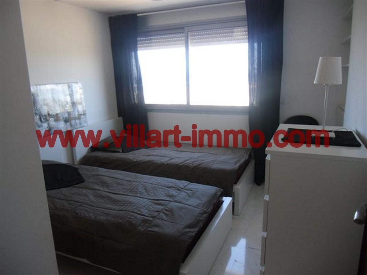 A vendre magnifique appartement meubl tanger avec vue for Chambre de commerce tanger