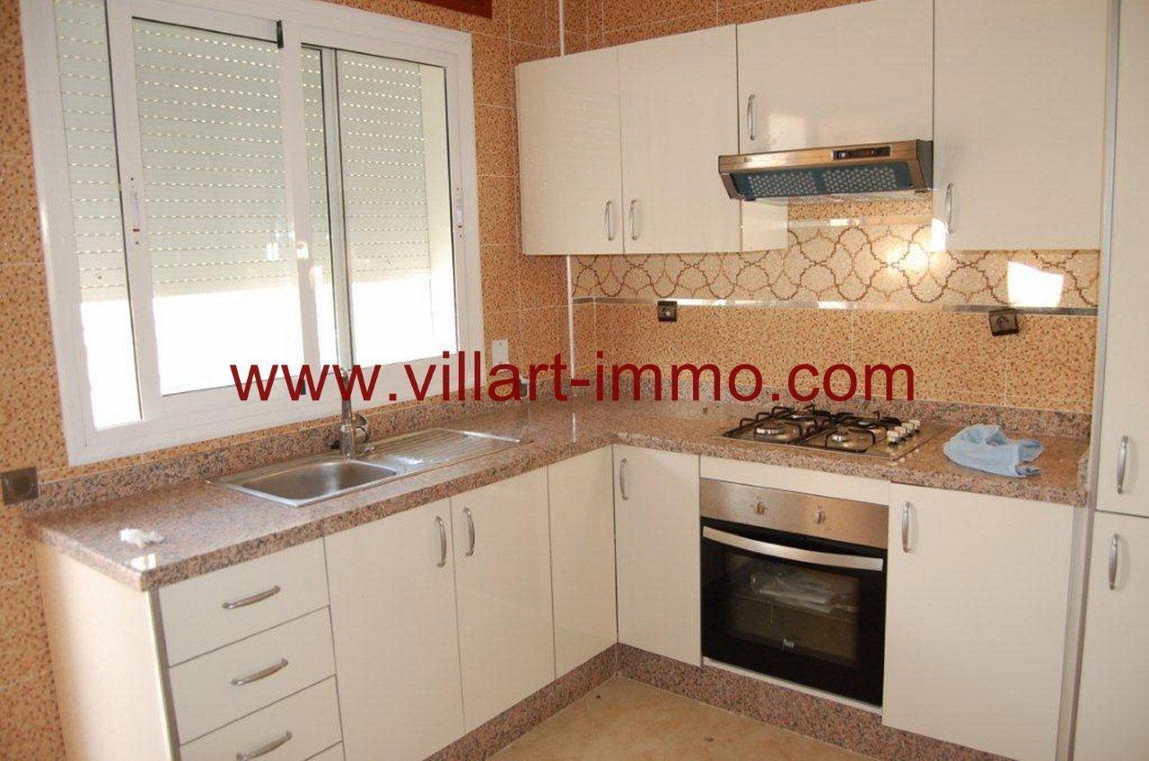 5-Vente-Villa-Tanger-Achakar-Cuisine-VV268-Villart Immo