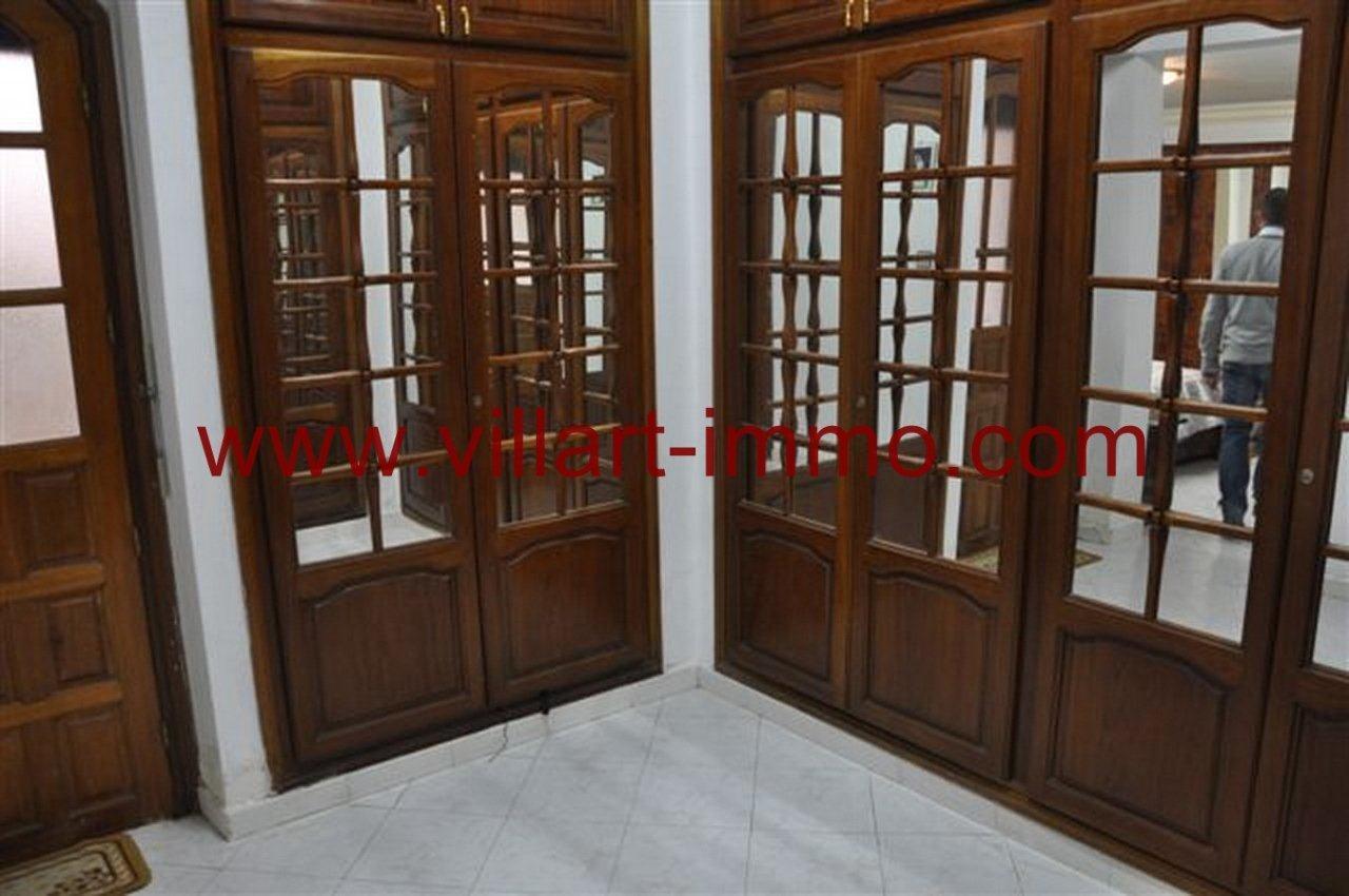 5-Vente-Villa-Tanger-California-Dressing-VV218-Villart Immo