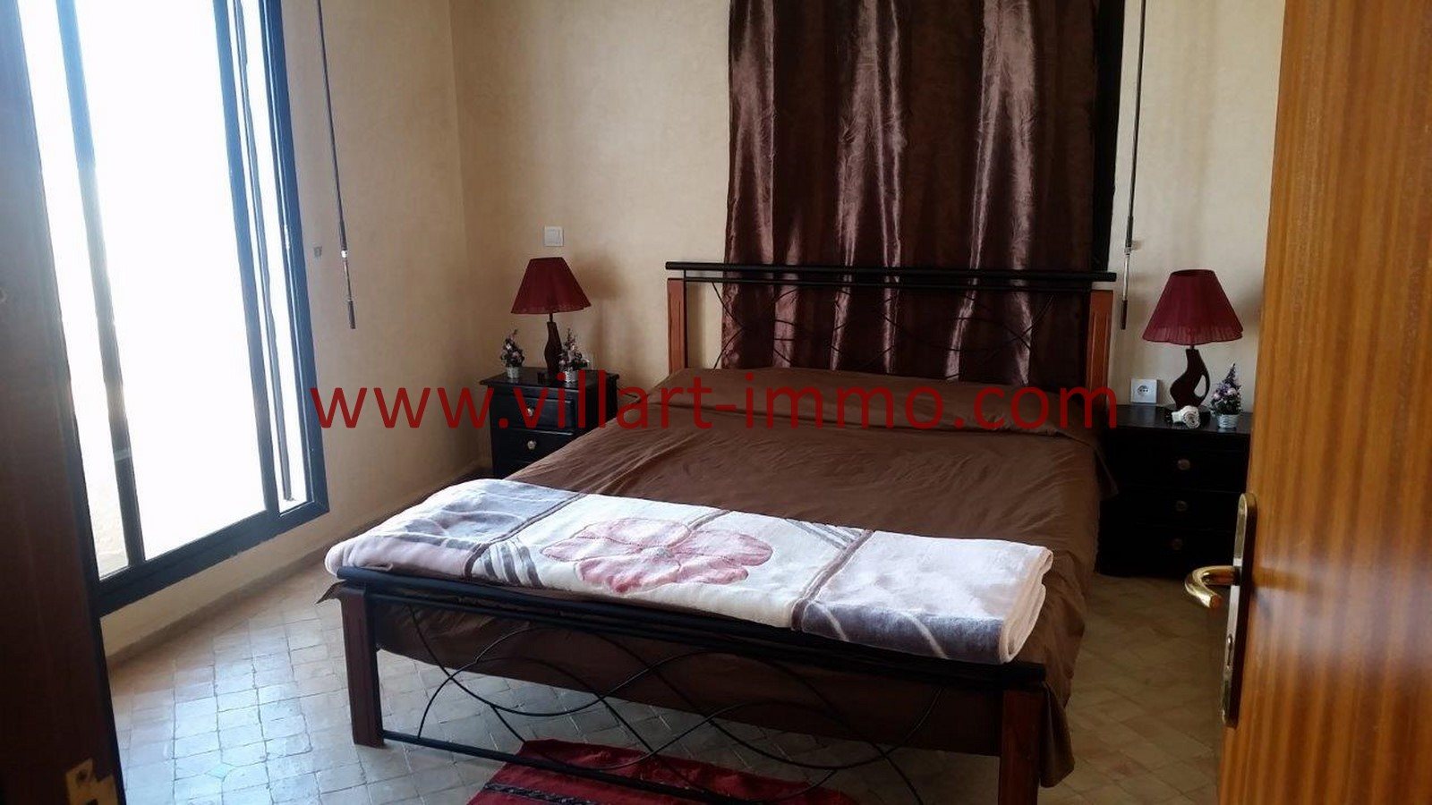 location chambre tanger