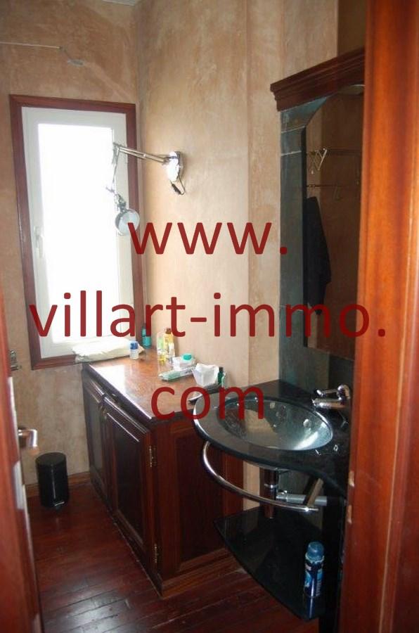 A louer appartement meubl type f2 proche de la mer tanger villart - Appartement meuble a louer a tanger ...
