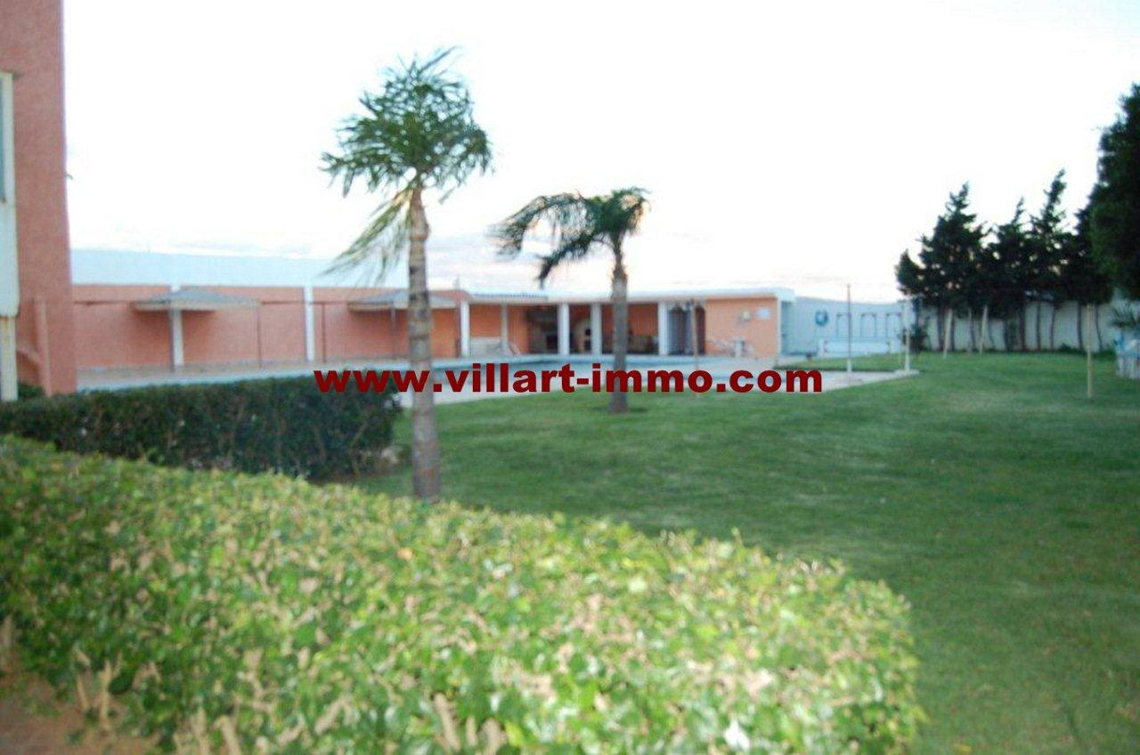 6-Vente-Appartement-Tanger-Achakar-Jardin-VA469-Villart Immo