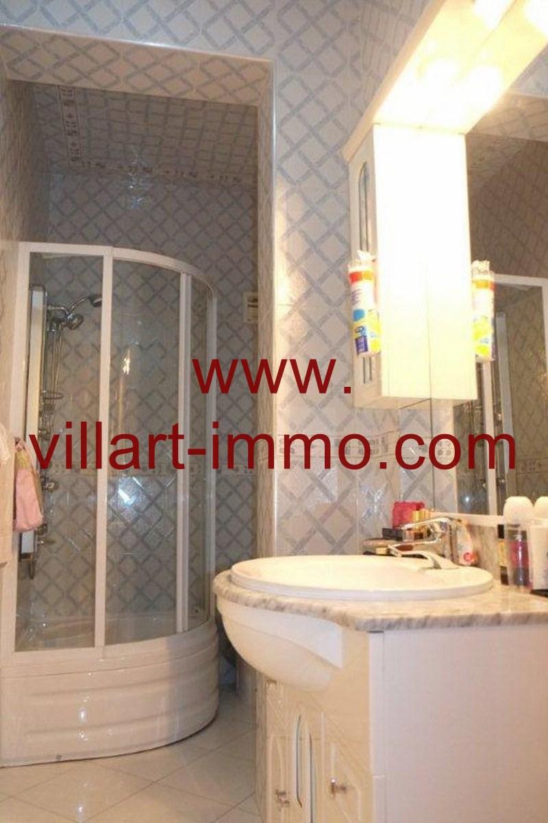 Salle De Bain Fes Maroc ~ appartement f5 vendre tanger au centre ville villart