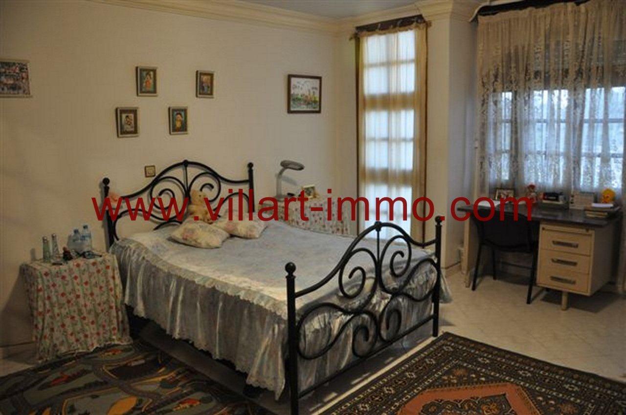 6-Vente-Villa-Tanger-California-Chambre 2-VV218-Villart Immo