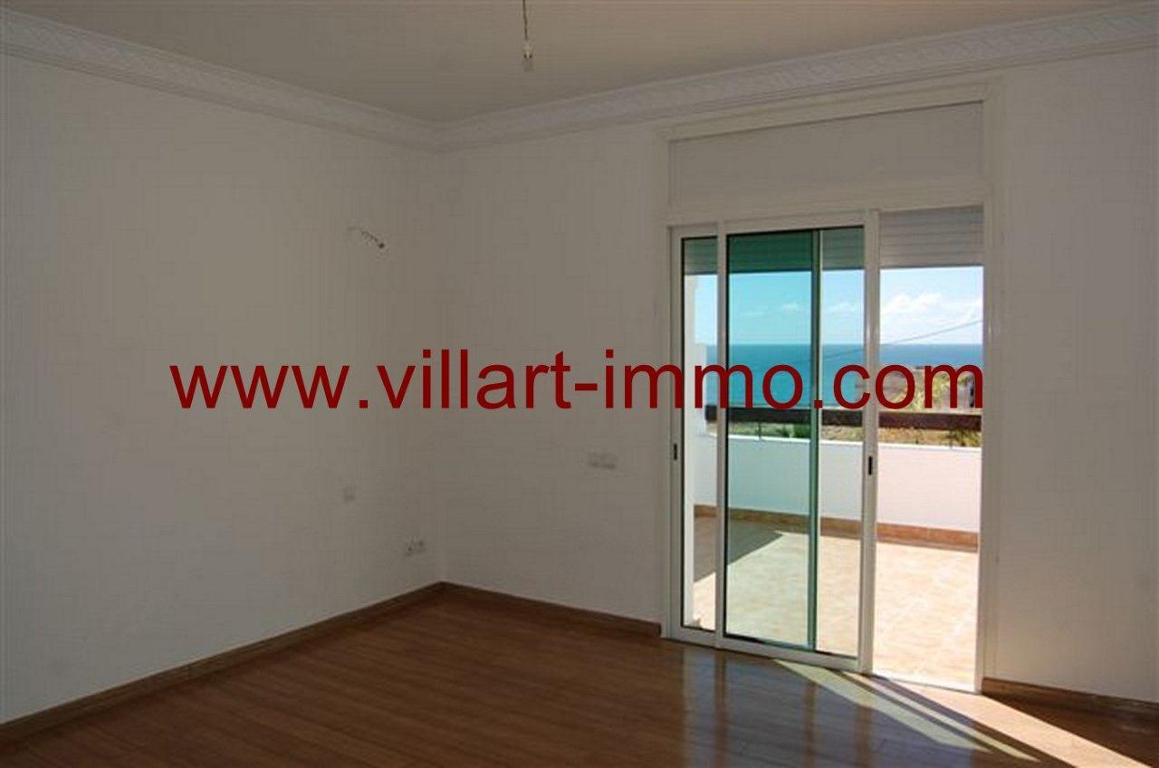 6-Vente-Villa-Tanger-Malabata-Chambre 1-VV236-Villart Immo