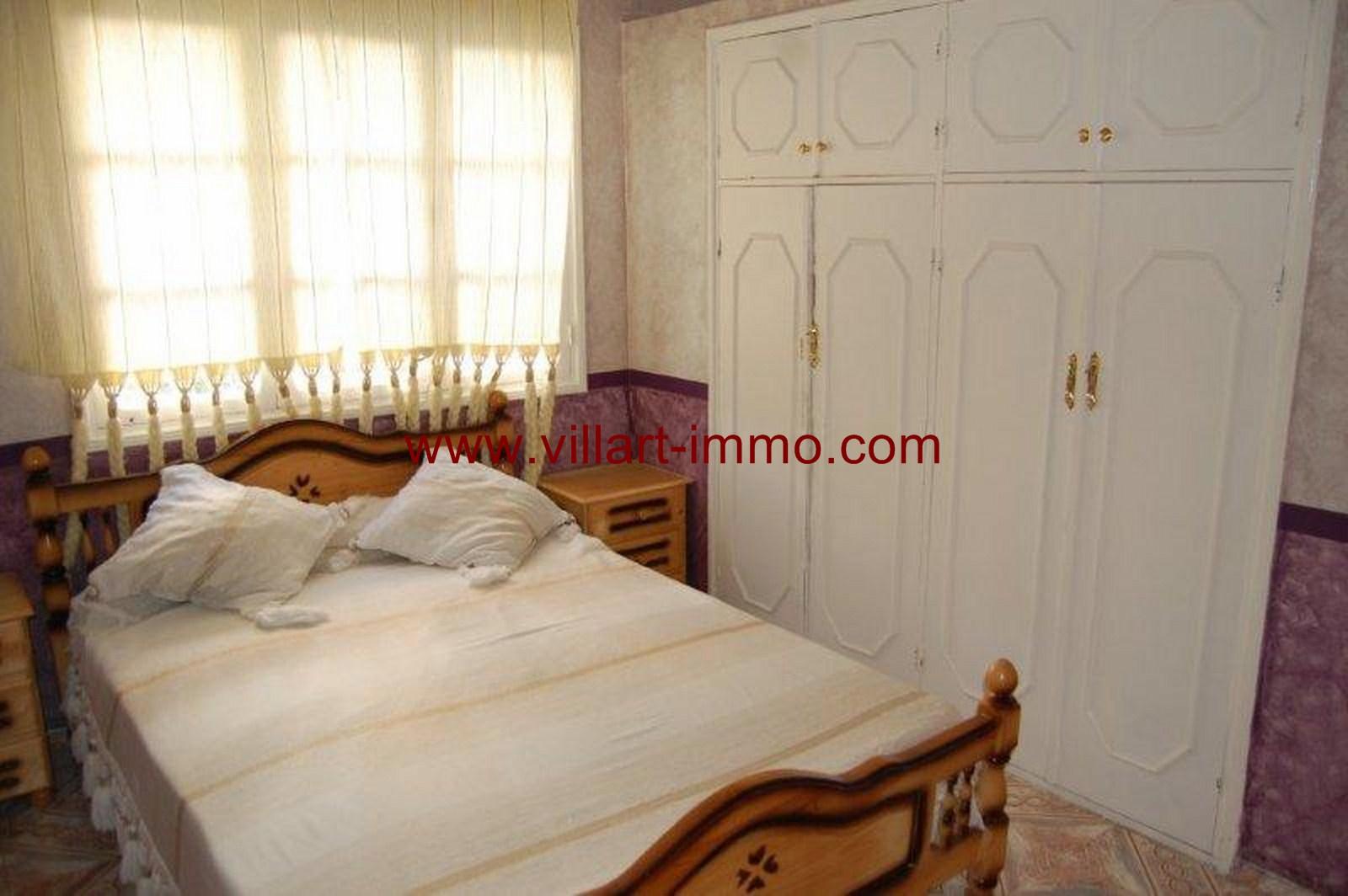 6-Vente-Villa-Tanger-Malabata-Chambre 2-VV36-Villart Immo