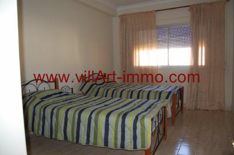 7-Location-Appartement-Tanger-Centre ville-Chambres 3-L762-Villart immo
