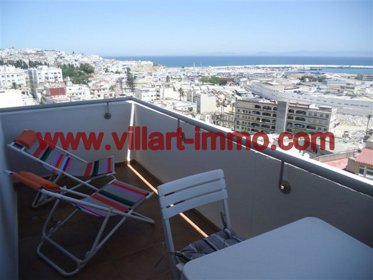 Appartement Louer Tanger