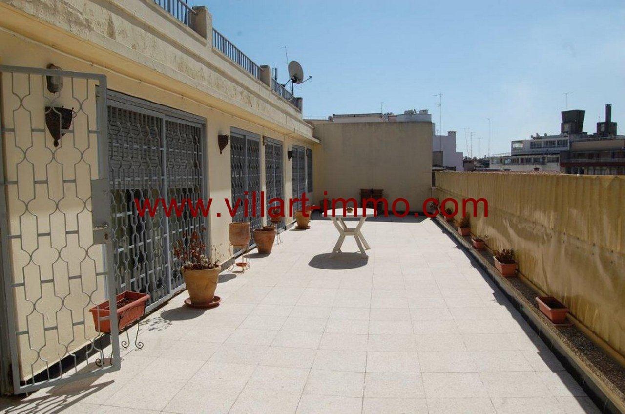 Appartement A Vendre Au Maroc Tanger