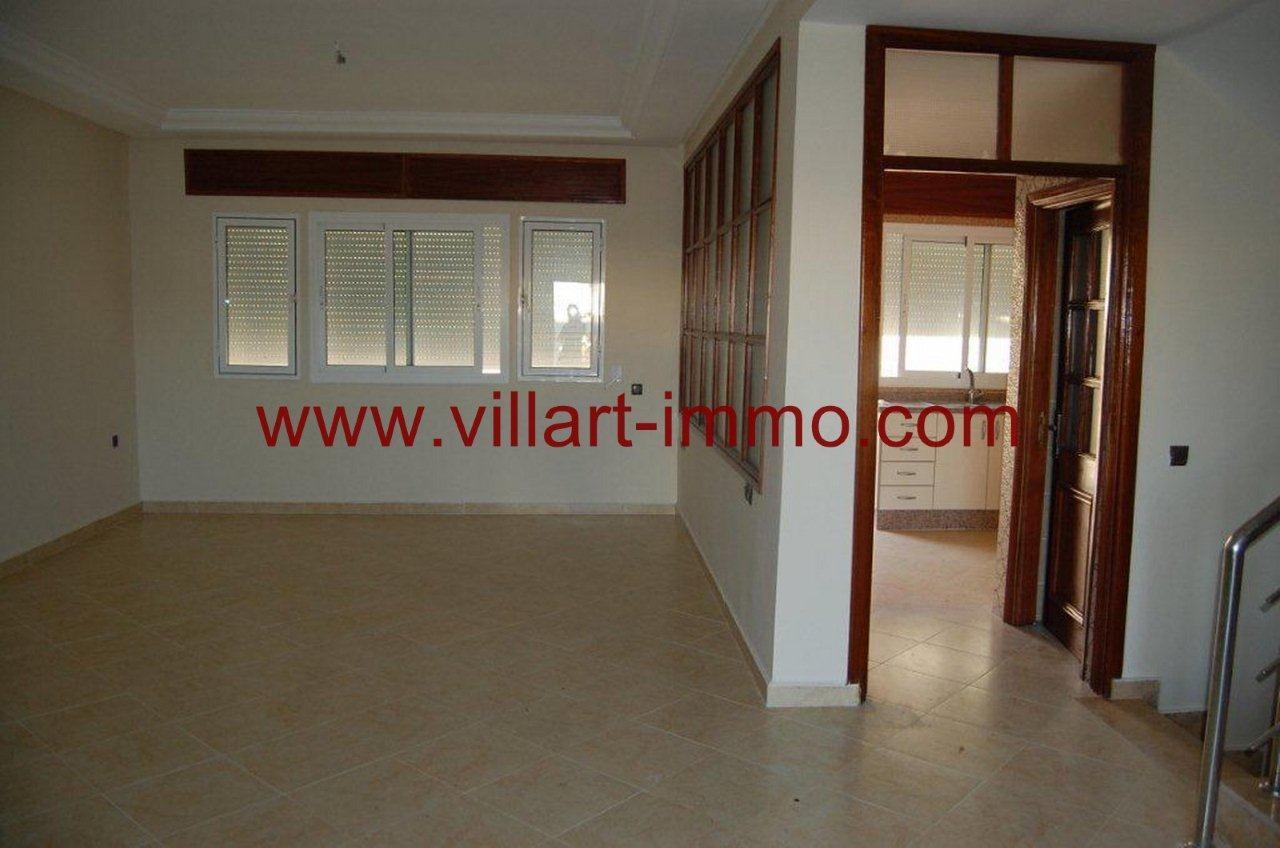7-Vente-Villa-Tanger-Achakar-Chambre 1-VV268-Villart Immo