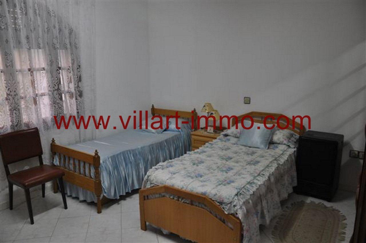 7-Vente-Villa-Tanger-California-Chambre 3-VV218-Villart Immo