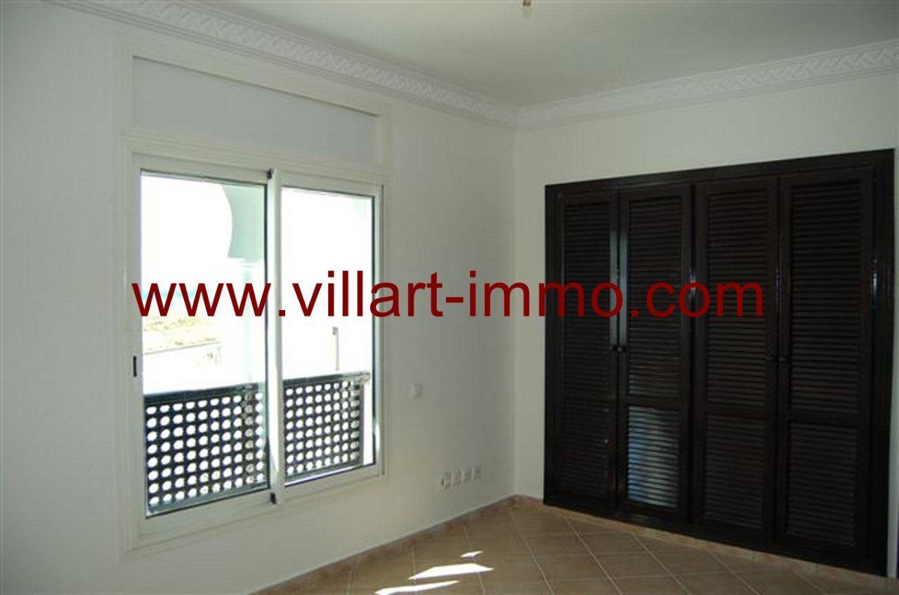 7-Vente-Villa-Tanger-Malabata-Chambre 2-VV236-Villart Immo
