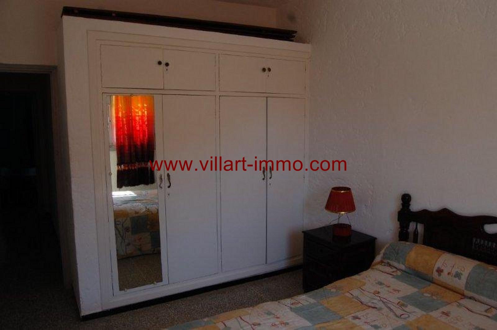 7-Vente-Villa-Tanger-Malabata-Chambre 3-VV36-Villart Immo