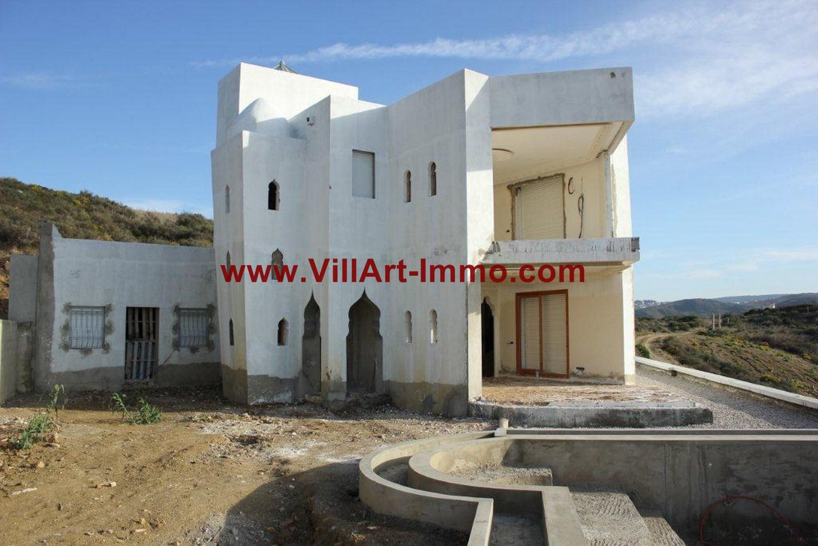 7-Vente-Villa-Tanger-Villa 3 -VV270-VIllart-Immo