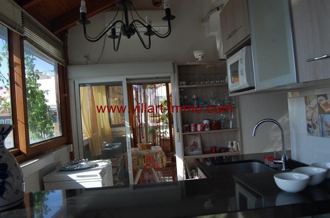 8-Location-Appartement-Meublé-Nejma-Cuisine-L1009-Agence-Villart-Immo-Tanger