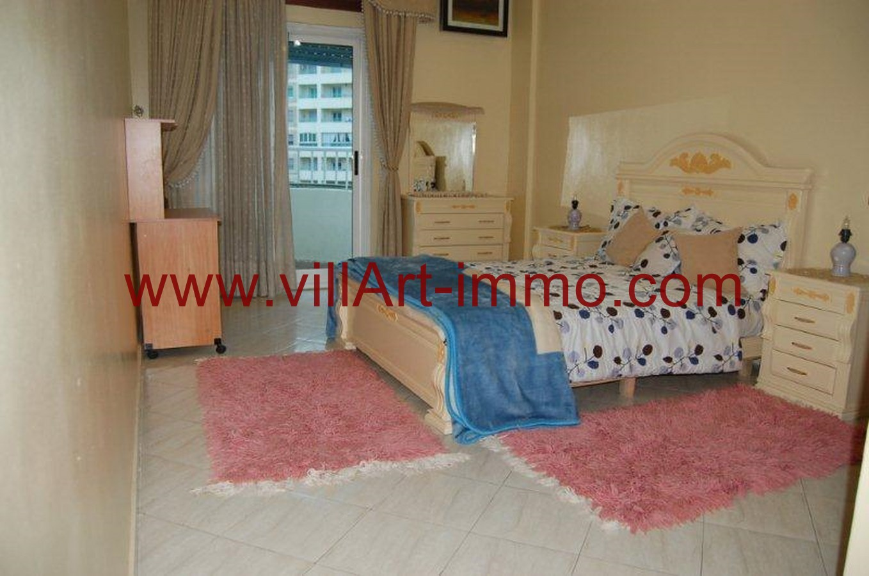 A louer appartement proximit de la corniche tanger for Chambre de commerce tetouan