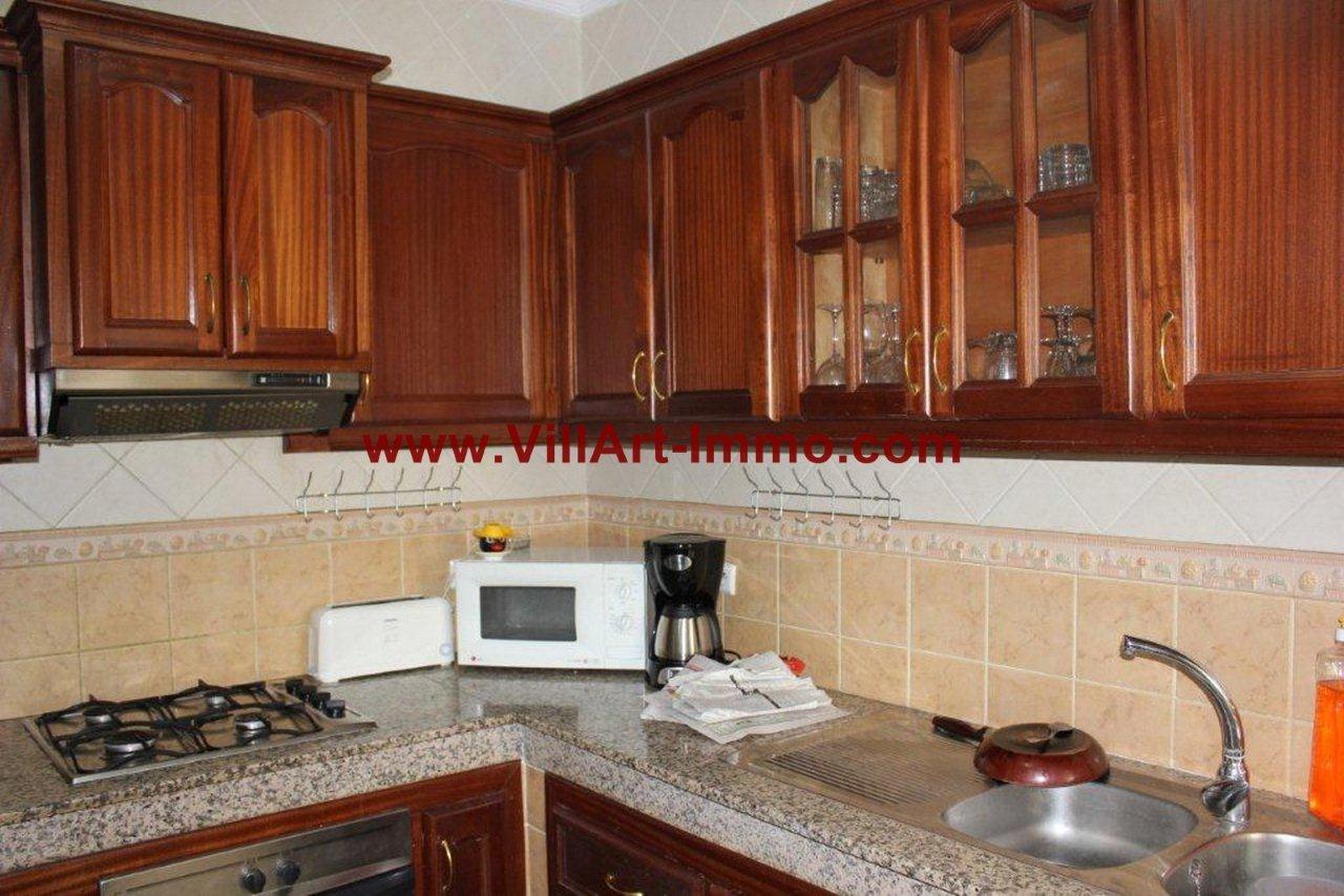 8-Vente-Appartement-Tanger-Centre-Ville-Cuisine-VA277-Villart Immo