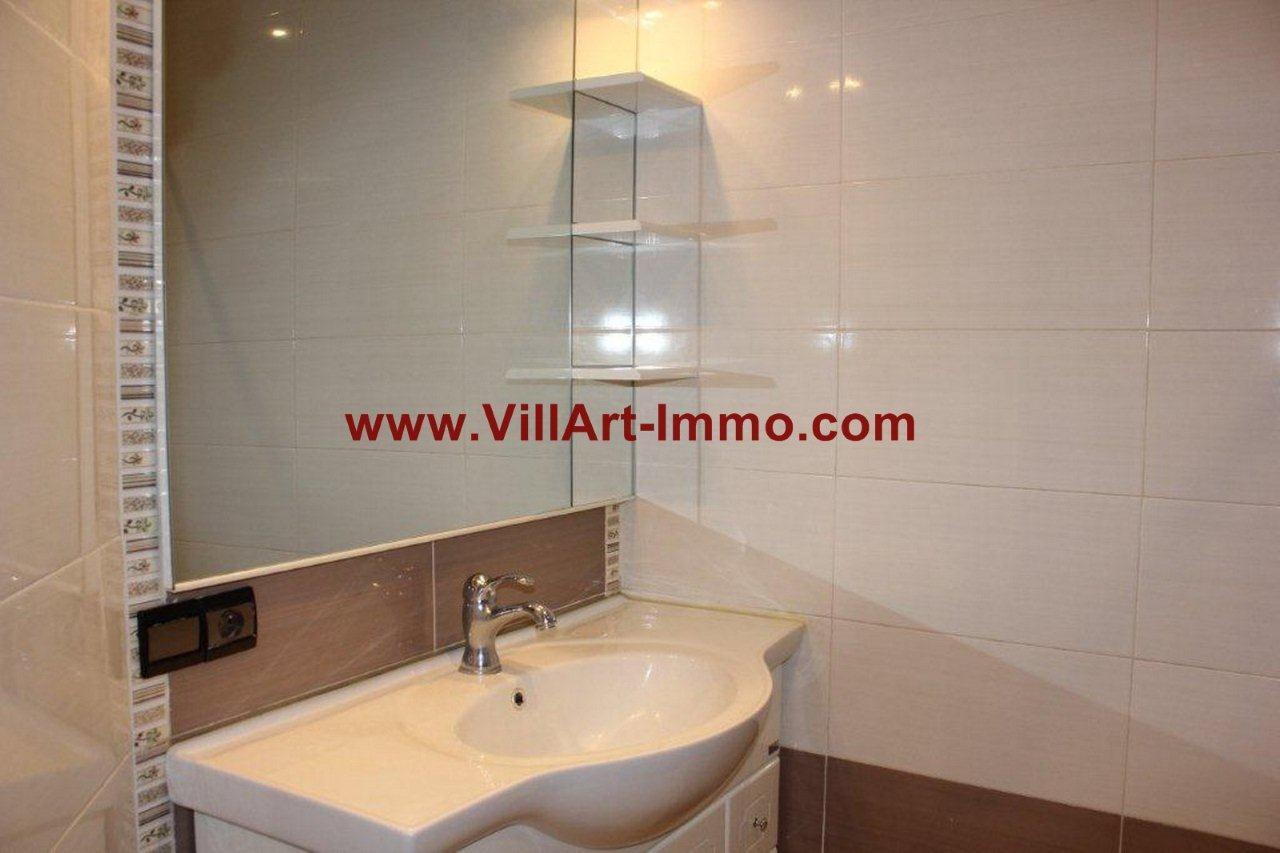 Grand appartement tanger centre ville villart for Vente salle de bain tunis