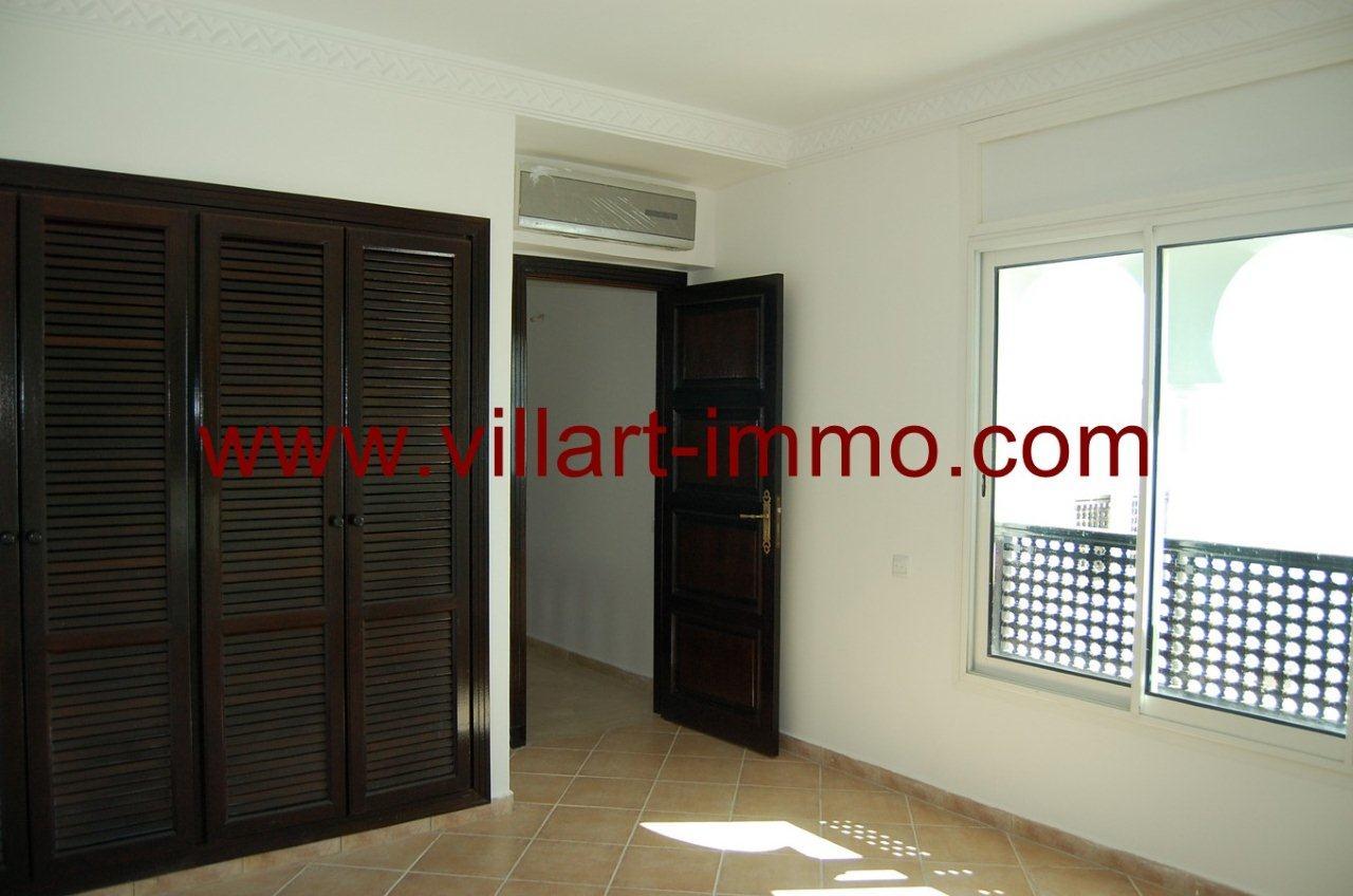 8-Vente-Villa-Tanger-Malabata-Chambre 3-VV236-Villart Immo