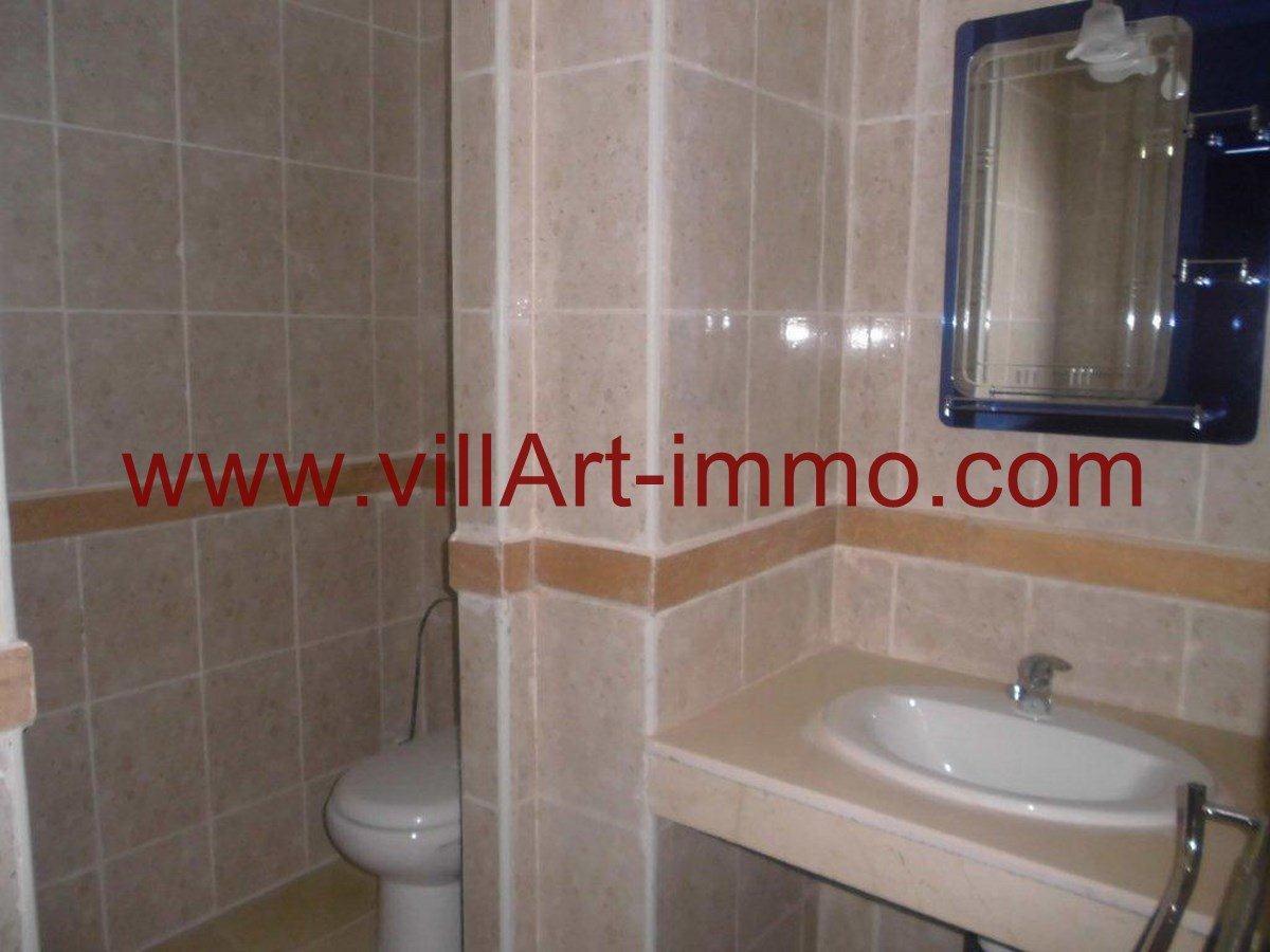 Salle De Bain Josephine Baker ~ Appartement F4 A Vendre Meubl Sur La Route De Rabat Villart