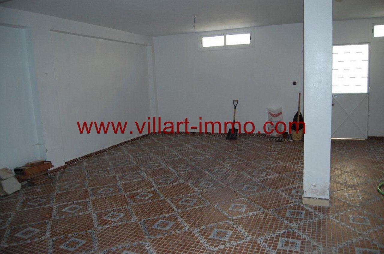 9-Vente-Villa-Tanger-Achakar-Garage-VV268-Villart Immo