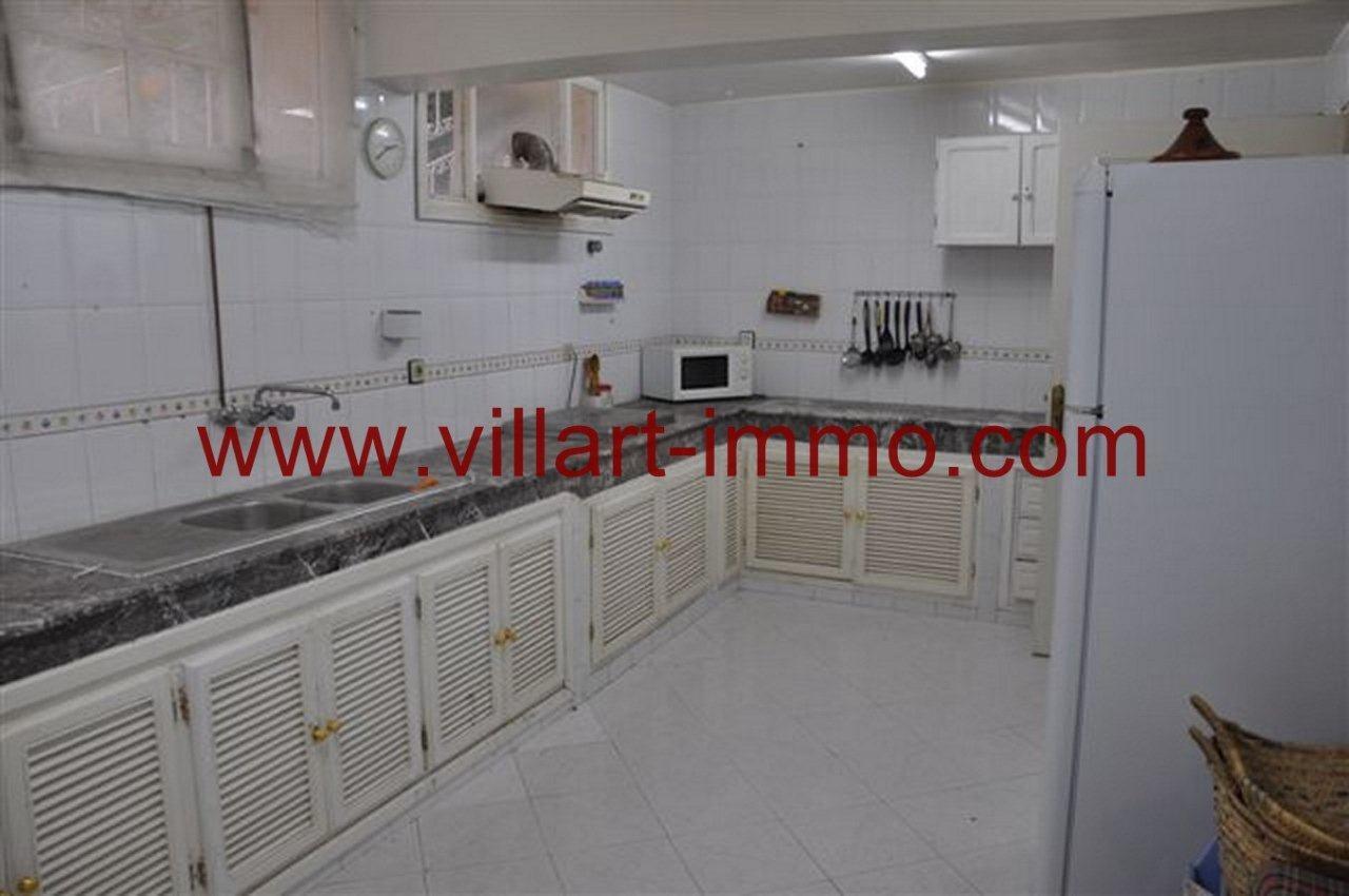9-Vente-Villa-Tanger-California-Cuisine 2-VV218-Villart Immo