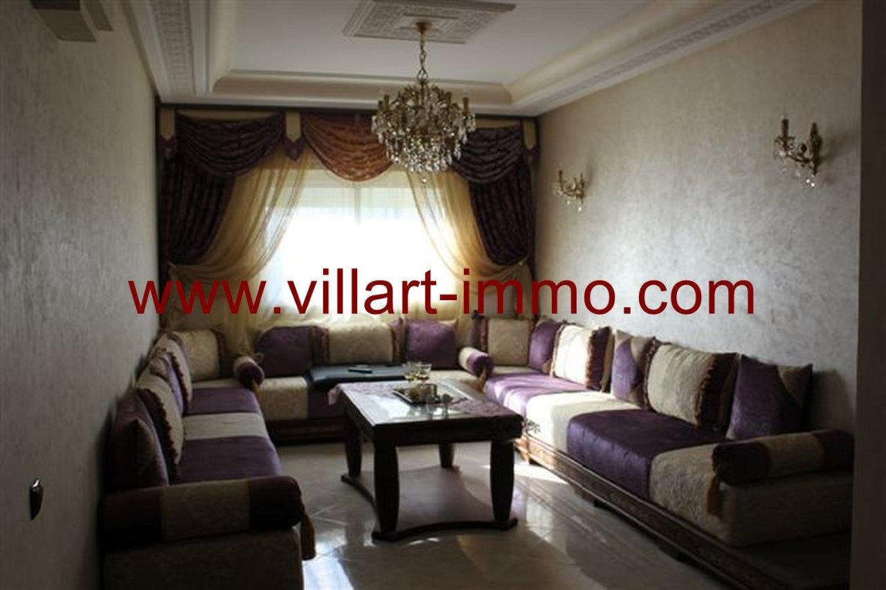 1-Vente-Appartement-Tanger-route-de-Rabat-Projet-LAM-Villart Immo