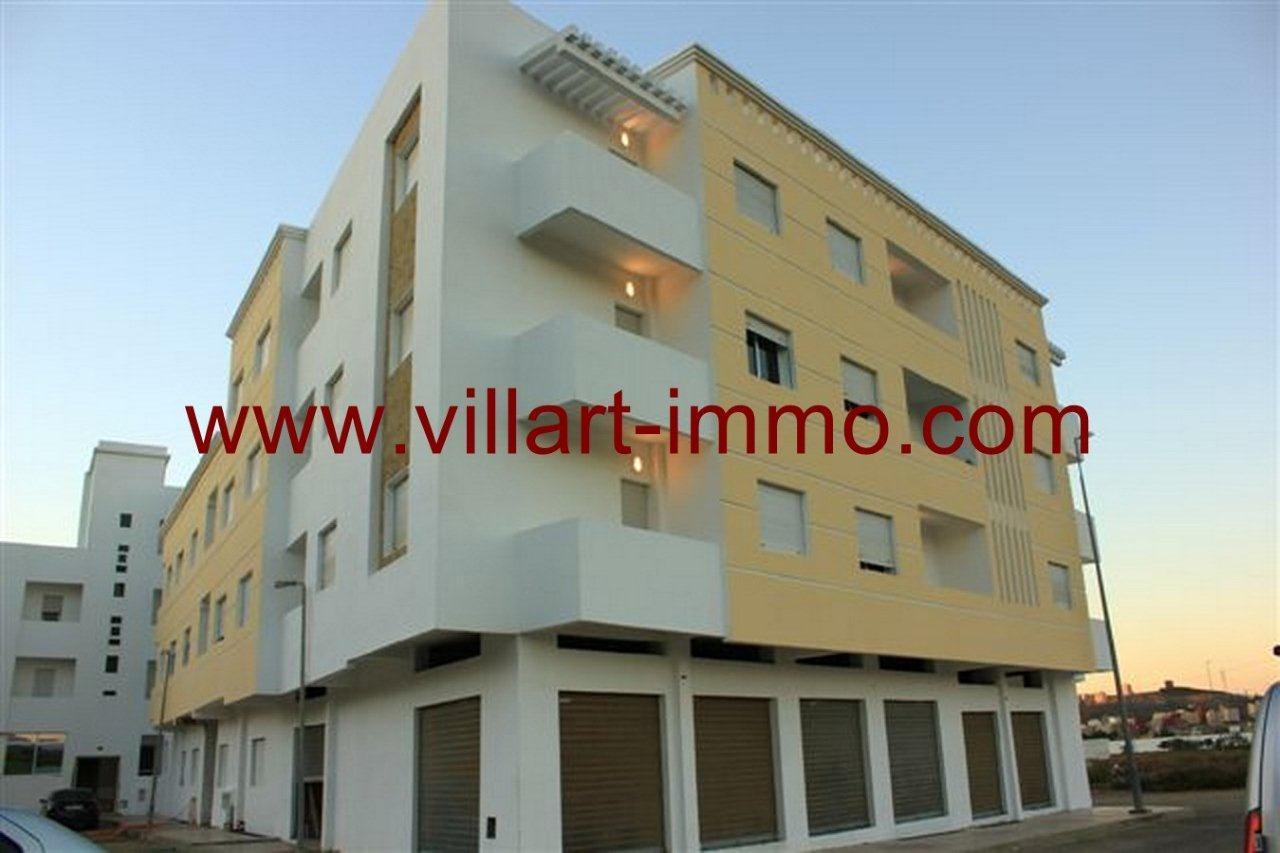 1-Vente-Appartement-Tanger-Route-de-Tétouan-Projet-AJS-Villart Immo