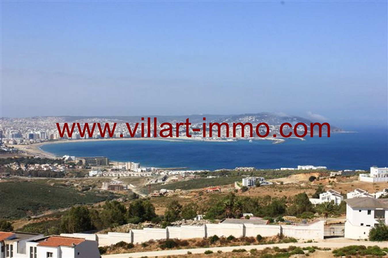 1-Vente-Appartement-Tanger-Malabata-Projet-MIR3-Villart Immo