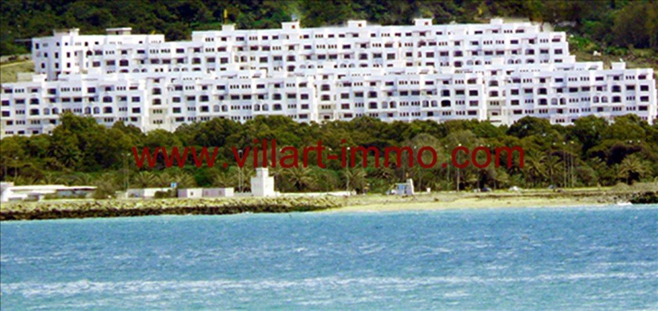 1-Vente-Appartement-Tanger-Malabata-Projet-BP-Villart Immo