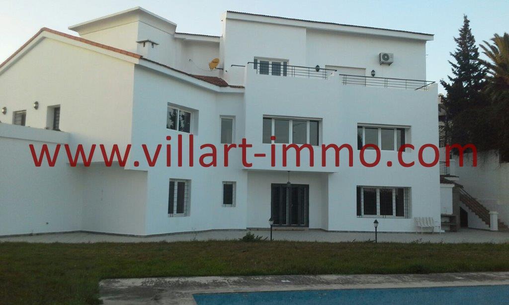 1-Location-Tanger-Villa-jbel kebir-Non meublée-LV1032