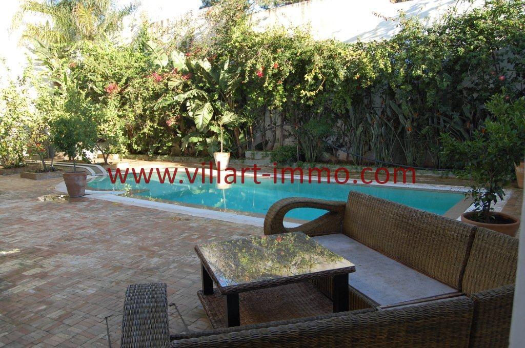 1-Location-Tanger-Villa meublée-Piscine-Malabata-LV1018