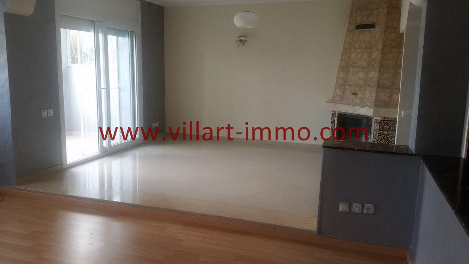 1-Vente-appartement-Tanger-Californie-Salon 2-VA470