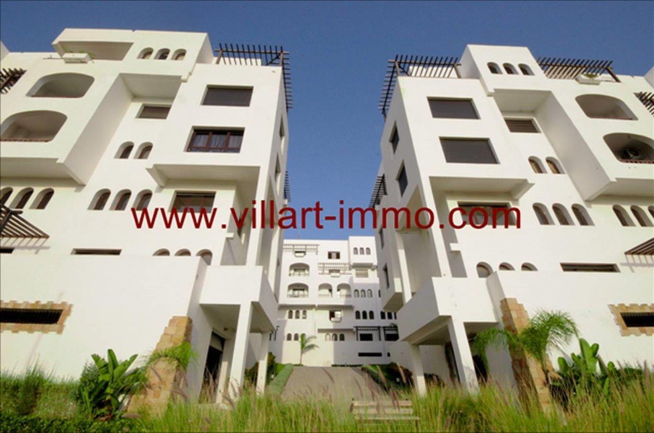 7-Vente-Appartement-Tanger-Malabata-Projet-BP-Villart Immo
