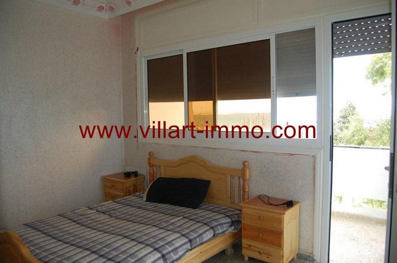 10-Location-Appartement-Non meublé-Tanger-Malabata-Chambre 3-L983-Villart immo