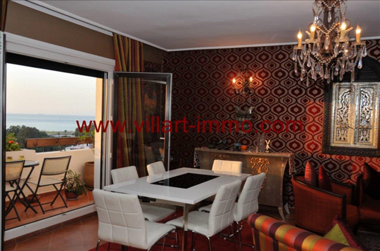 8-Vente-Appartement-Tanger-Malabata-Projet-BP-Villart Immo
