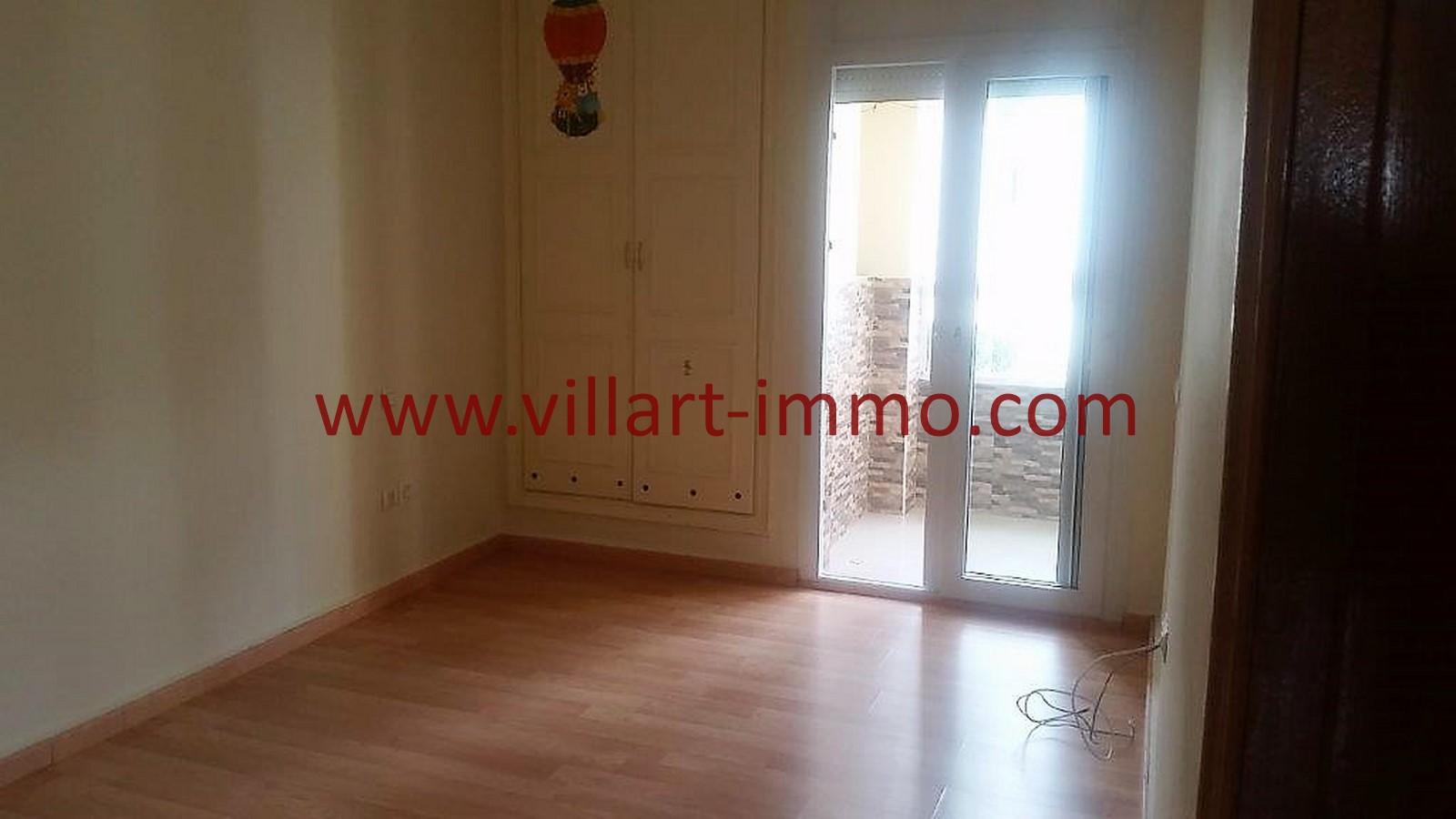 11-location-appartement-Non meublé-Tanger-Californie-Chambre 2-L1028