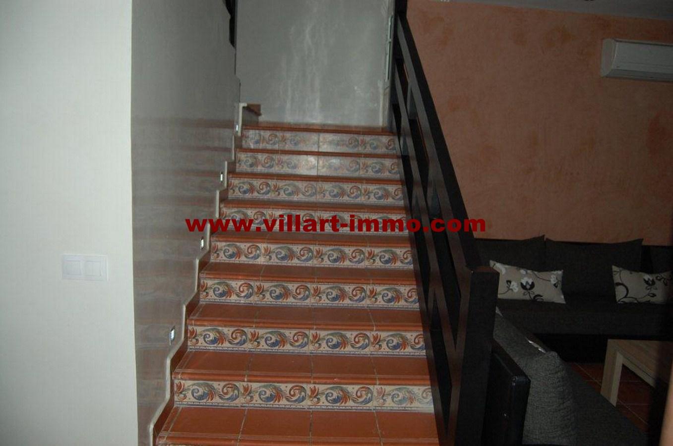 12-Vente-Villa-Tétouan-Fnideq-Projet-VPD-Villart Immo
