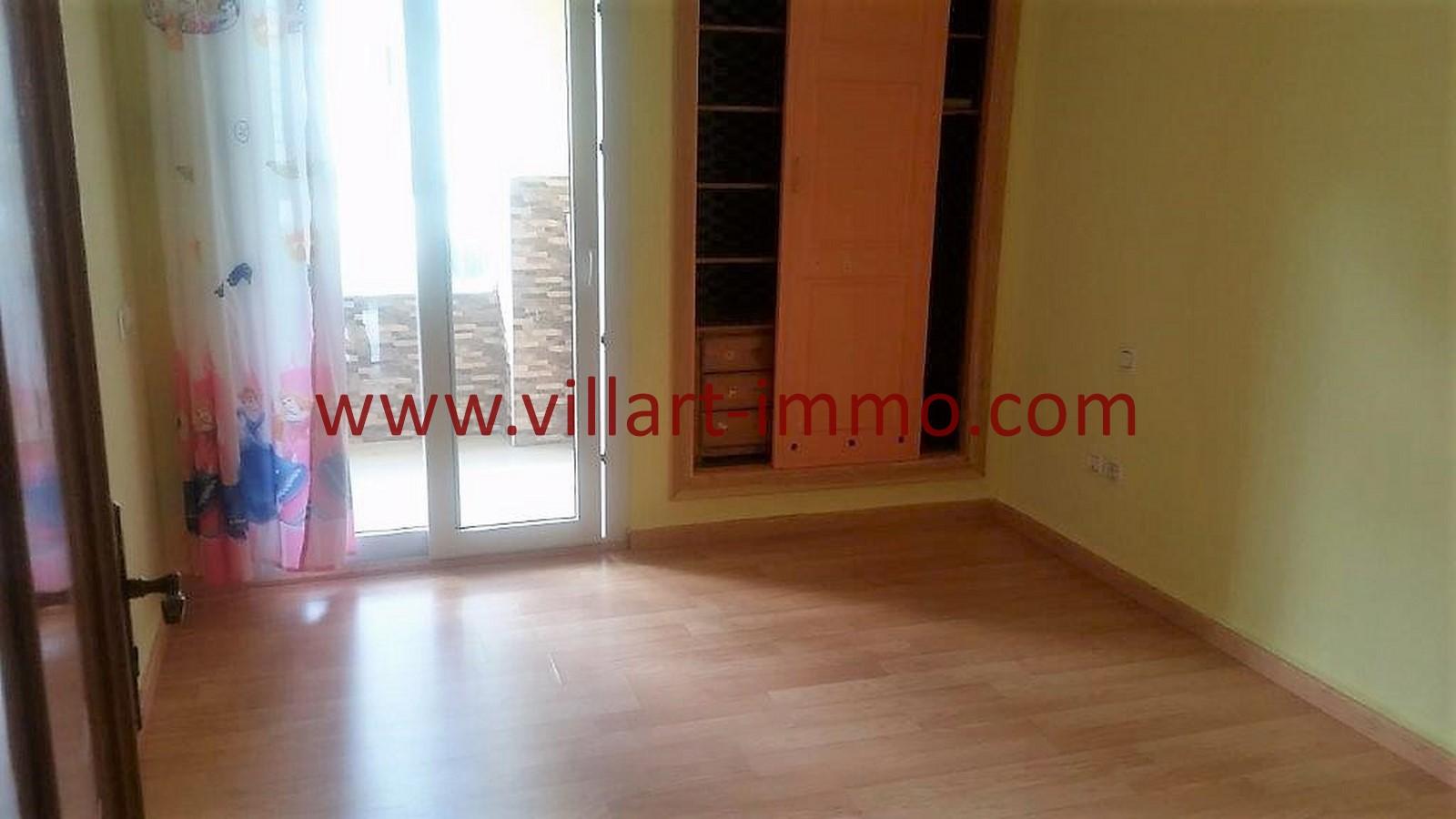 12-location-appartement-Non meublé-Tanger-Californie-Chambre 3-L1028
