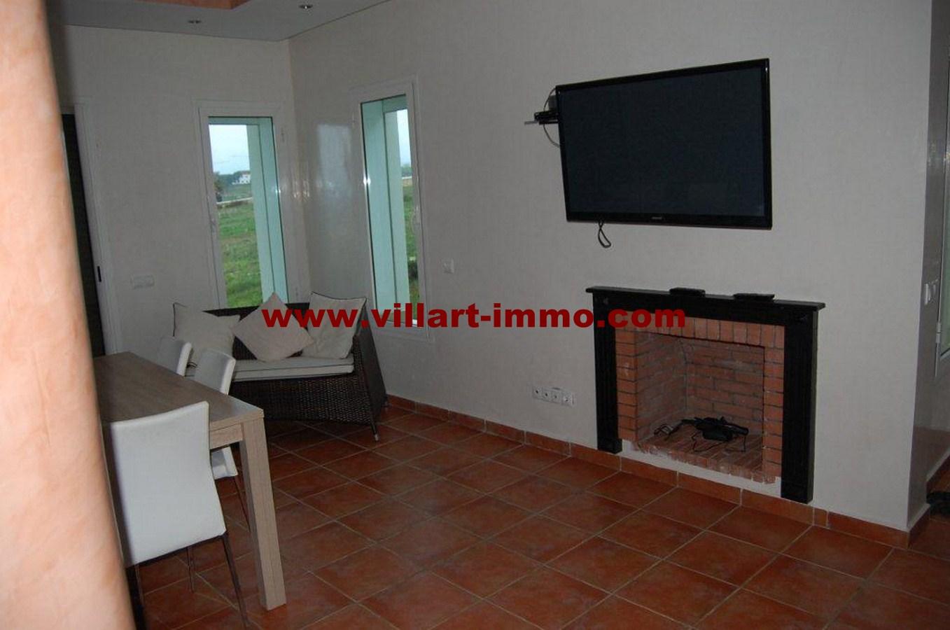 13-Vente-Villa-Tétouan-Fnideq-Projet-VPD-Villart Immo