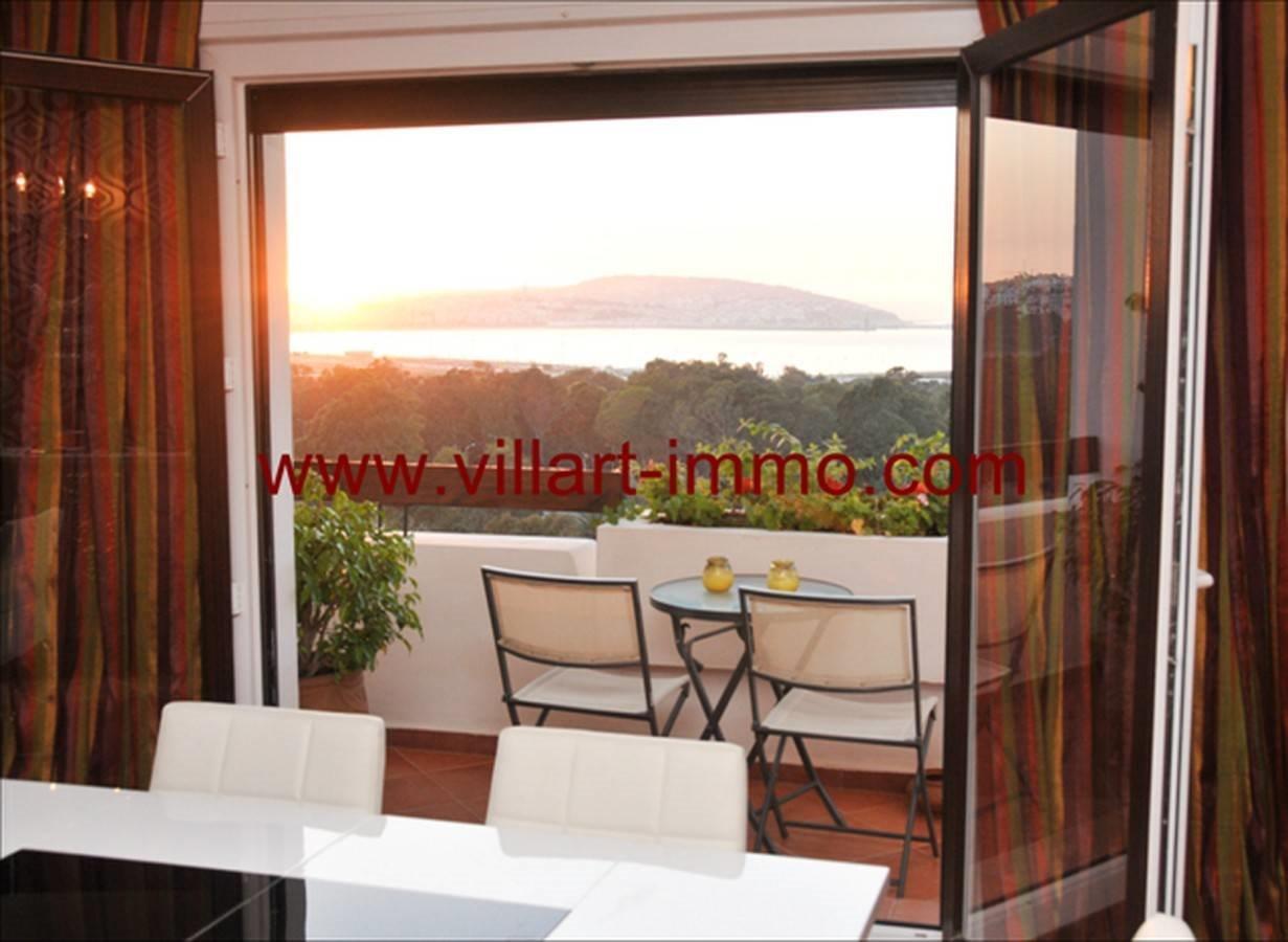 9-Vente-Appartement-Tanger-Malabata-Projet-BP-Villart Immo