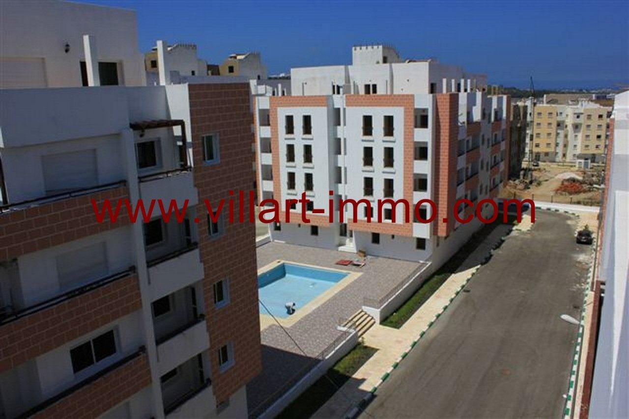 13-Vente-Appartement-Gzenaya-Tanger-ASSA-Villart immo