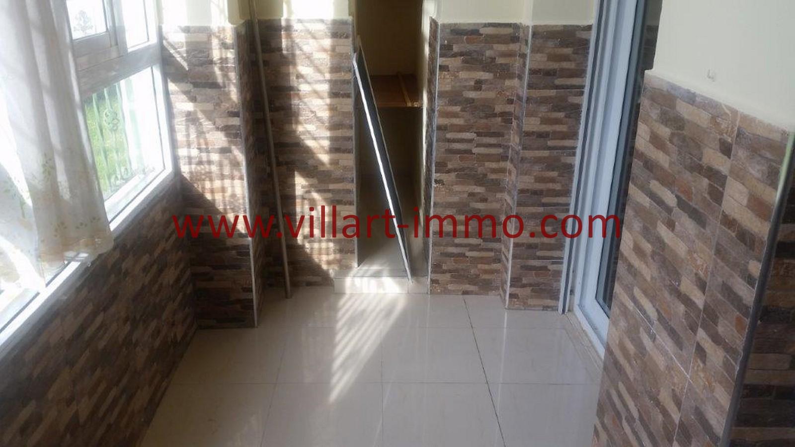 13-location-appartement-Non meublé-Tanger-Californie-Balcon L1028