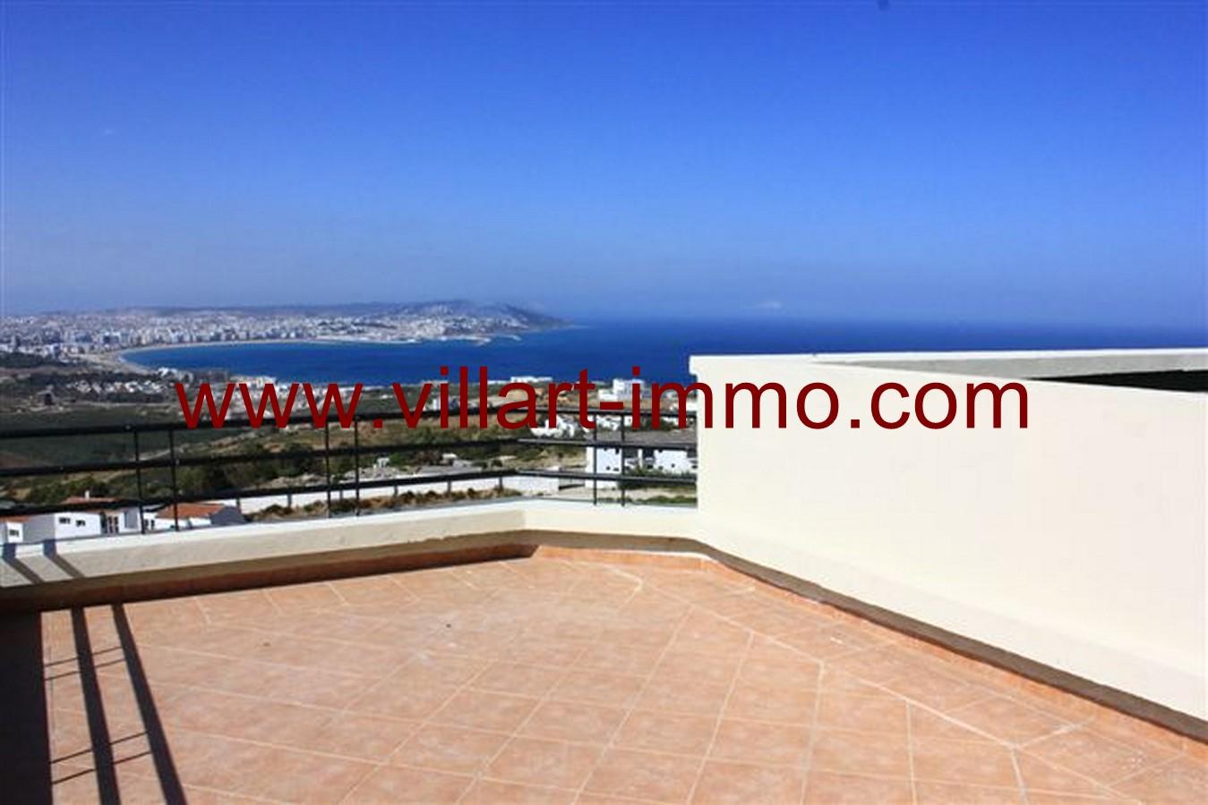 14-Vente-Appartement-Tanger-Malabata-Projet-MIR3-Villart Immo